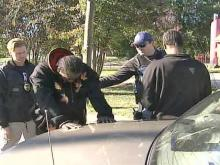 Gang Study Finds Prevention Is Key