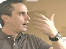 Airman Says Stress Disorder Cost Him His Job