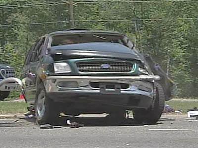 Fewer Wrecks Mean Insurance Rebates for N.C. Drivers
