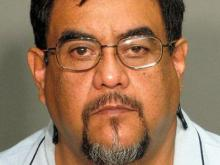 Gerardo Vilchez, 48, of Houston, Texas, was arrested one of the largest drug busts in Wake County history Friday, July 20.