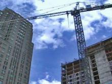 Building Booms in Downtown Raleigh