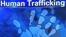 Human Trafficking generic