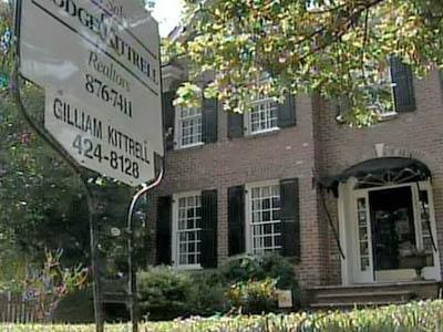 Forbes: Raleigh Tops in U.S. for Home Sellers
