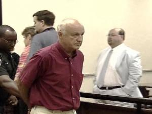 Donald Cameron pleaded guilty Monday to six sex offenses involving young girls dating back more than 10 years.