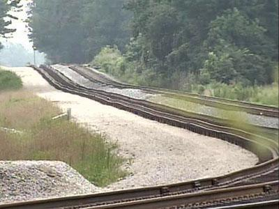 Wake County residents launched a grassroots campaign against the construction of a rail yard near Clayton, but railroad officials said the situation is just a misunderstanding.