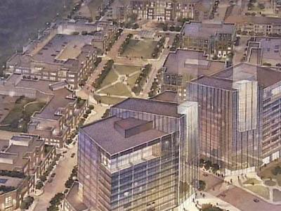 Developer, Officials to Discuss North Hills East