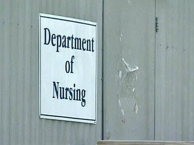 More Problems Surface in FSU Nursing Program