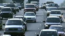 IMAGE: N.C. drivers going thousands of fewer miles