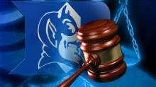 IMAGE: Court chastises supporter of Duke lacrosse accuser