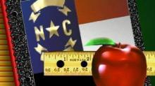 IMAGE: Ed chief: NC sets tone for improving schools