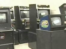 Cumberland Authorities Force Video Poker Operators to Fold