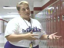 Hoke County High School Cites Academic Progress