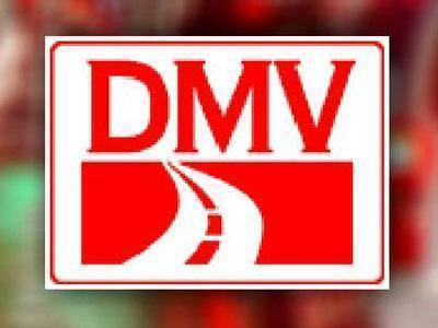 New dmv license plate agency opens in Zebulon tags driving wake