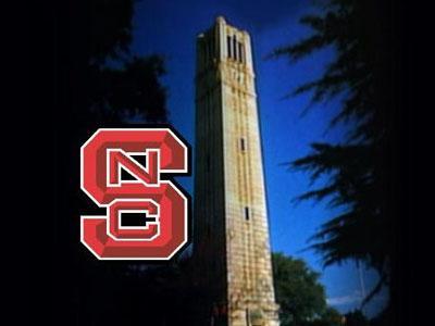 North Carolina State University; N.C. State; NC State; NCSU