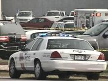 Shooting Suspect's Body Found at Car Dealership
