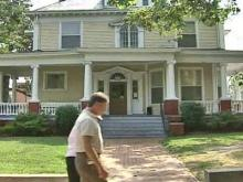 Development to Preserve Historic Raleigh Homes