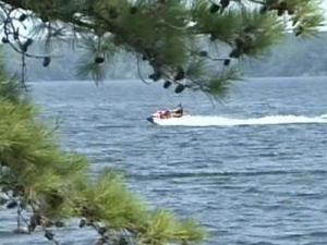 Authorities asked personal watercraft operators to obey the rules after a teenage boy died in an accident involving two watercraft on Lake Gaston Tuesday evening.