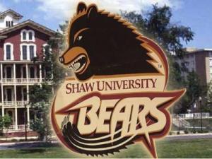 Shaw University Bears