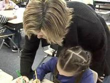 Wake Short Dozens of Teachers as School Approaches
