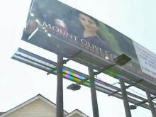Fayetteville Moves to Clear Billboard Clutter