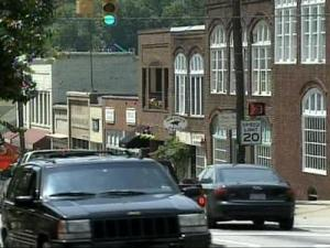 The county has seen 7 percent population growth since 2000 while other Triangle counties have had double-digit changes.