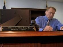 Durham's Acting DA: Office's Image Is Biggest Hurdle