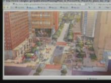 Raleigh Planning Dir. Explains City Plaza Project