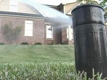 Raleigh, State Eye Tougher Water Rules