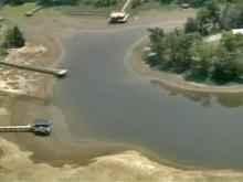 Rocky Mount Looks to Neighbors For Help During Water Shortage