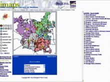 Raleigh Uses Web To Map Crime