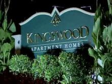Chapel Hill fire officials said they are treating an early morning fire that hit the Kingswood Apartment complex as suspicious. Firefighters were called out to the complex shortly after 2 a.m.