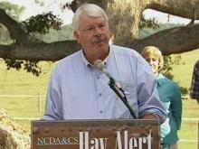 State Agriculture News Conference