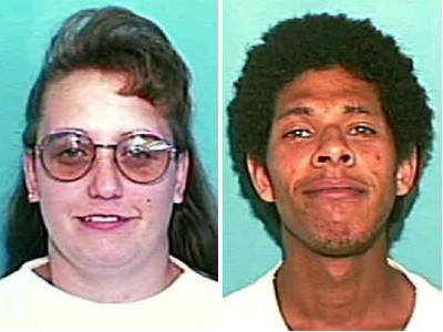 Authorities are searching for Angela Dawn Foust and Jessie Junior Haith after issuing an Amber Alert for their  3-week-old son, Jamal Antwan Haith.