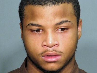 Eric Brandon Carter Jr., 18, of Raleigh, is charged with murder in the death of 10 ½-month-old daughter.