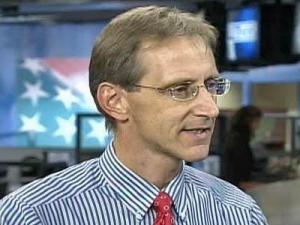 Mike Bajorek, Cary's interim public works and utilities director