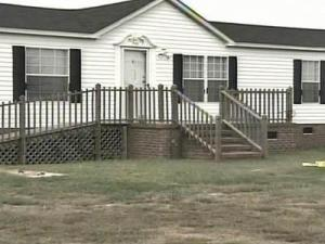 Homeowner Kills Suspected Intruder