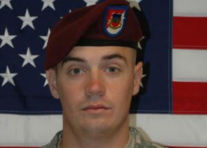 Staff Sgt. Andrew P. Nelson