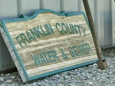 County leaders are considering temporarily lifting the requirement that new homes have access to water and sewer lines. They want to ease pressure on the county's sewer facilities.