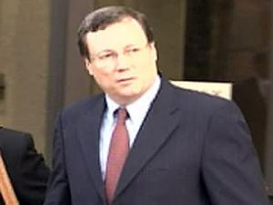 Sam Currin pleaded guilty to money laundering and obstruction of justice.