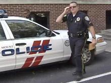 'Street Engagement Team' Battles Rocky Mount's Crime