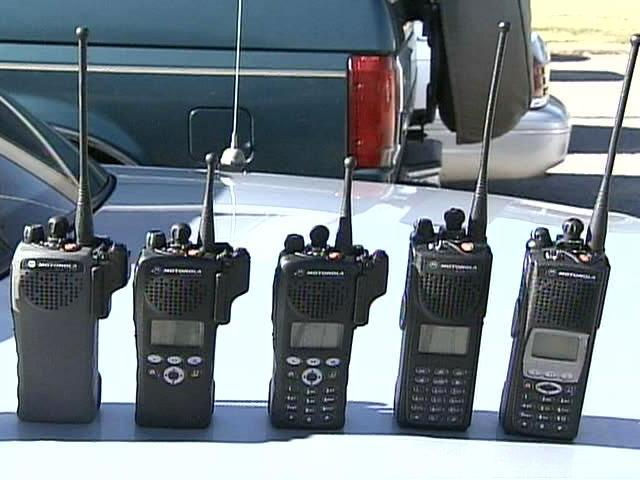 Statewide Radio System a Work in Progress :: WRAL com