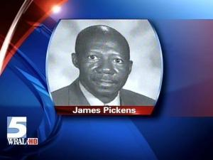 James Pickens