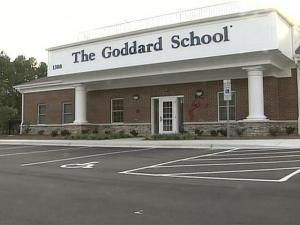 The Goddard School is one of the few preschools in Wake Forest without a waiting list.