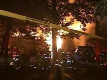 Electrical Short to Blame for Raleigh Apartment Fire