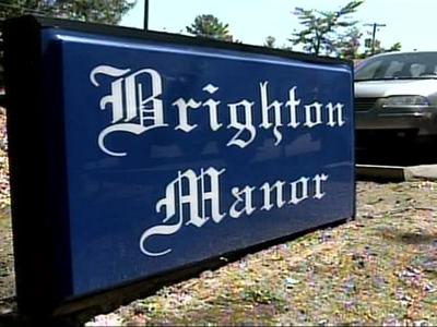 Questions about whether a backup generator worked properly have arisen following a power outage at Brighton Manor Nursing Home in Fuquay-Varina.thunderstorm Friday evening.