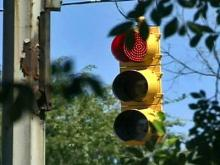 'Obsolete' Traffic Lights to Get Overhaul in Chapel Hill, Carborro