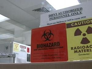 Butner in Running to Get Biodefense Lab