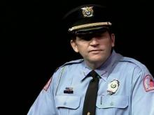 WEB ONLY: Raleigh Police Chief Swearing-In Ceremony