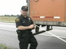 Technicality Limits Big Rigs From Using Bypass