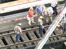 Little River Bridge Reopens After Crews Repair Defect